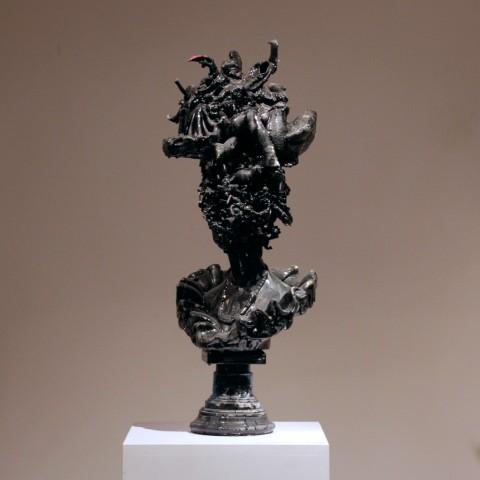 black-bust--58x24x19---180