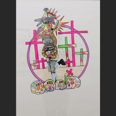ni-una-mas-papelboli-pintura-acrilica-34x48cm-2016-410-euros