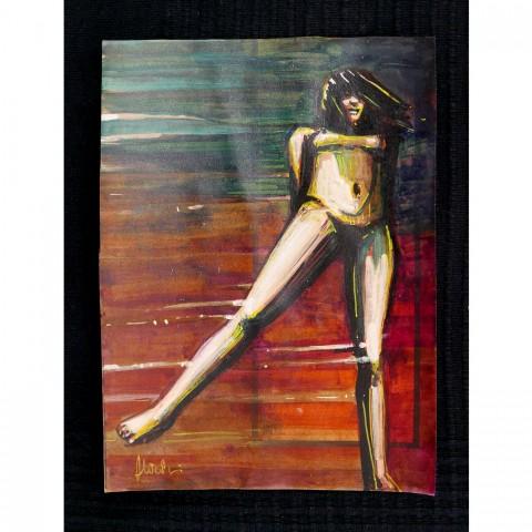 ALICE-PASQUINI_AURORA_acrylic-and-ink-vintage-1970s-magazine_12,5-x-16,75-cm_2017_450-€
