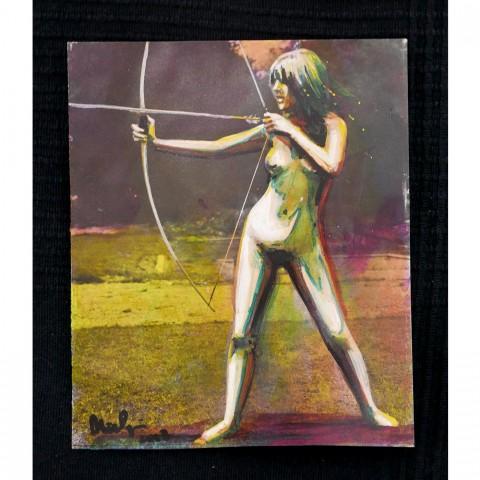 ALICE-PASQUINI_DIANA_acrylic-and-ink-vintage-1970s-magazine_13-x-15,25-cm_2017_450-€