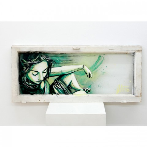 Meaning_spray-and-acrylic-on-found-window_31x72-cm_2017_1500.jpg