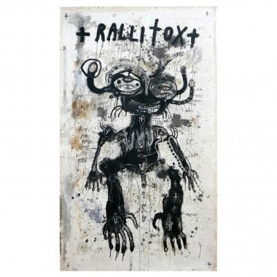 RallitoX_Rallitox-map_140x200cm_Mixta-sobre-lienzo_2016_5000e