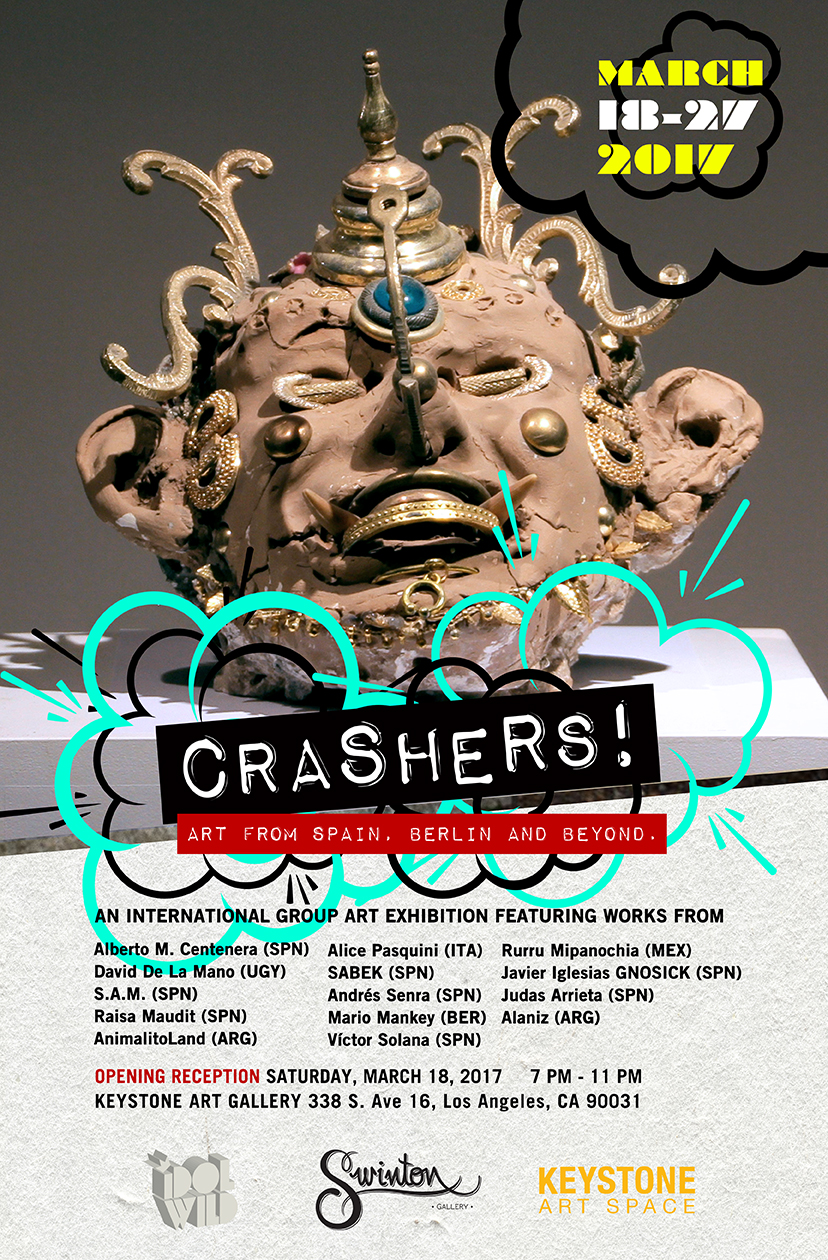 Crashers_poster_11x17b