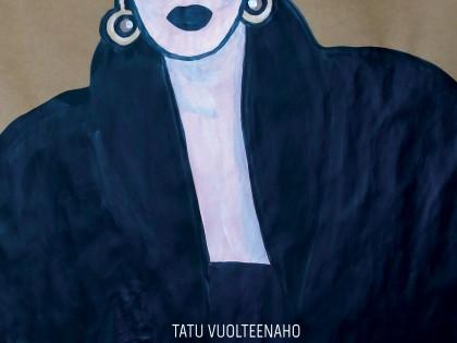 TATU VUOLTEENAHO  | DRAG ATTACK PAINTINGS  |  23.06.2017 – 29.07.2017