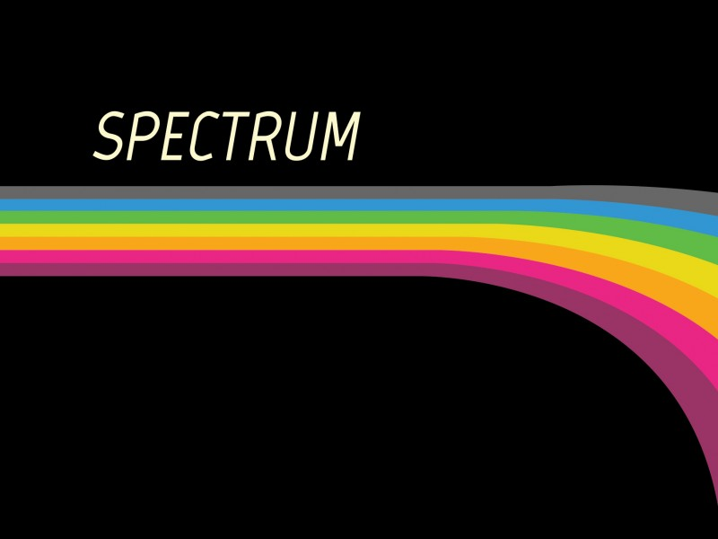 SPECTRUM  |  GROUP SHOW  |  19.01.2018 – 25.02.2018