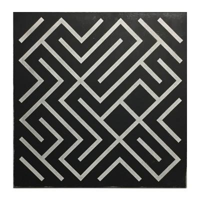 Shuffle---KAUFMAN---80x80
