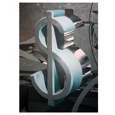BOND-$-70-x-50-cm-Acrílico-sobre-lienzo-2015-550-€