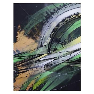 Hopare-EMPREINTE-150-x-195-cm-Acrílico-y-óleo--sobre-lienzo-2017-12.900-€