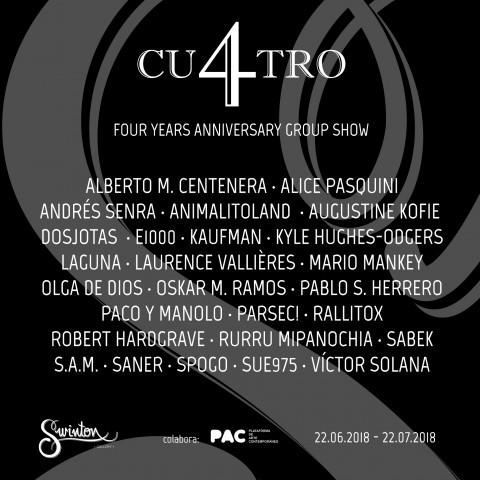 Saner CU4TRO 2